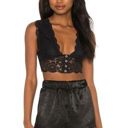 Free People Heartbreaker Brami in Black Combo from Revolve.com | Revolve Clothing (Global)