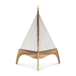 Harp Chair   Eternity Modern