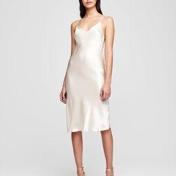 Jodie Slip Dress | L'Agence