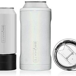 BrüMate HOPSULATOR TRíO 3-in-1 Stainless Steel Insulated Can Cooler, Works with 12 Oz, 16 Oz Ca... | Amazon (CA)