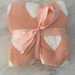 The Styled Collection Baby Love Blanket- Pre- Order August 6th   The Styled Collection