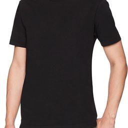 Goodthreads Men's Short-Sleeve Crewneck Cotton T-Shirt   Amazon (US)