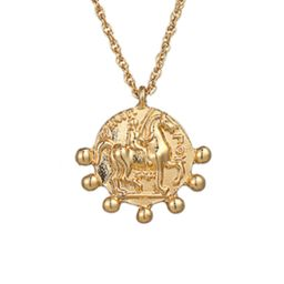Camelot Pendant | The Styled Collection