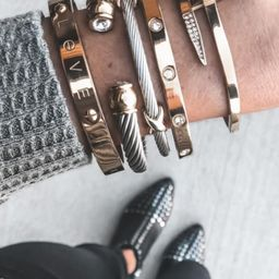 Love Bracelet | The Styled Collection