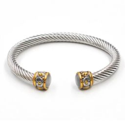 Chariot Bangle | The Styled Collection