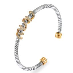 Prescott Bangle | The Styled Collection