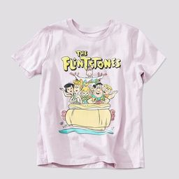 The Flintstones Graphic Tee | Forever 21 (US)