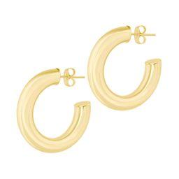 Idol Hoops | Electric Picks Jewelry