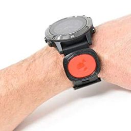 Luke3DP Watch Adapter Compatible with Disney Magic Band/Wide Band Watches (Black)   Amazon (US)