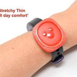 Luke3DP Watch Adapter Compatible with Disney Magic Band/Narrow Band Fitness Trackers (Gray)   Amazon (US)