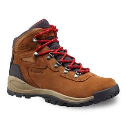 Columbia Newton Ridge Plus Women's Waterproof Hiking Boots, Size: 7, Beige   Kohl's