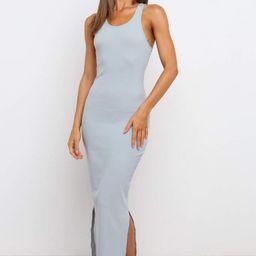Airleigh Dress - Blue | Petal & Pup (US)