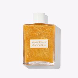 sugar rush™ shimmertime body oil | tarte cosmetics