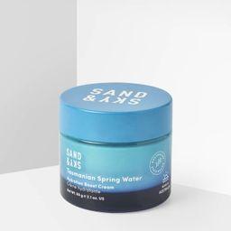 Tasmanian Spring Water Hydration Boost Cream | Beauty Bay