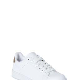 Time and Tru Women's Classic Court Sneaker   Walmart (US)