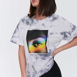 Beauty in Every Color Graphic Tee   Forever 21 (US)