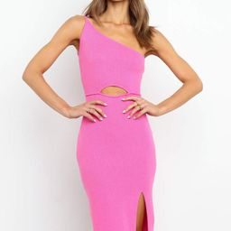 Stassie Dress - Pink | Petal & Pup (US)