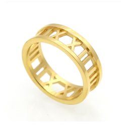 Roman Ring | The Styled Collection