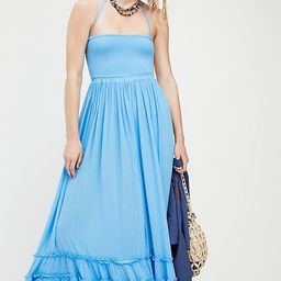 Extratropical Maxi Dress | Free People (US)