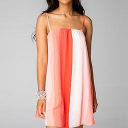 Sandra Swing Mini Dress - Magic Hour | BuddyLove