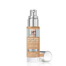 Your Skin But Better Foundation + Skincare | IT Cosmetics (US)