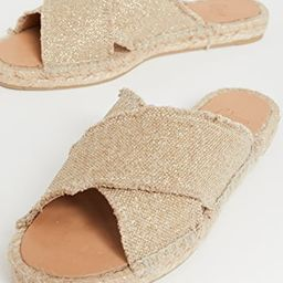 Palmera Slides   Shopbop