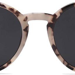 SOJOS Classic Retro Round Polarized Sunglasses for Women Men SJ2069 ALL ME   Amazon (US)