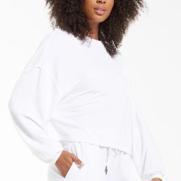 Miki Terry Long Sleeve Top | Z Supply