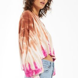 Tempest Sorbet Skies Tie-Dye Pullover   Z Supply