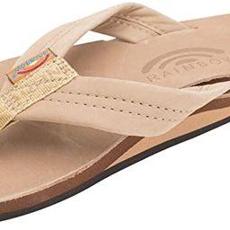 Rainbow Sandals Women's Single Layer Premier Leather Sandal   Amazon (US)