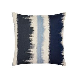 Murmur Indoor/Outdoor Pillow by Elaine Smith | Frontgate | Frontgate
