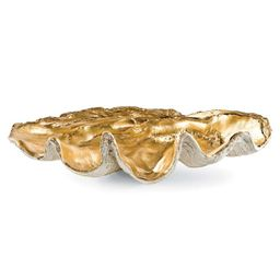 Maia Clamshell Bowl   Frontgate   Frontgate