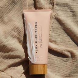 No32                              Gradual Self-tanning Cream                          200 ml / 6.... | +Lux Unfiltered