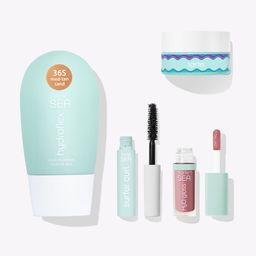 hydroflex™ serum foundation custom value set | tarte cosmetics