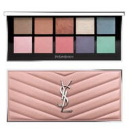 COUTURE CLUTCH PALETTE SPRING LOOK | Yves Saint Laurent Beauty (US)
