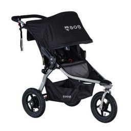 BOB Gear® Rambler™ Jogging Stroller in Black | buybuy BABY | buybuy BABY