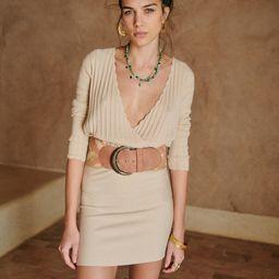 Cordelia Dress | Sezane Paris