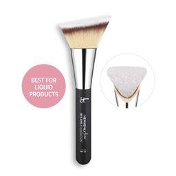 Award Winning Foundation Brush Flawless Finish IT Cosmetics   IT Cosmetics (US)
