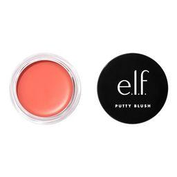 e.l.f. Putty Blush - 0.35oz | Target