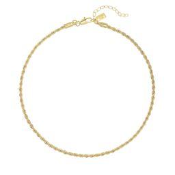 Harper 3mm Necklace | Electric Picks Jewelry