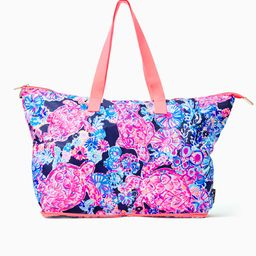 Getaway Packable Tote | Lilly Pulitzer