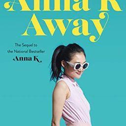 Anna K Away (Anna K, 2)   Amazon (US)