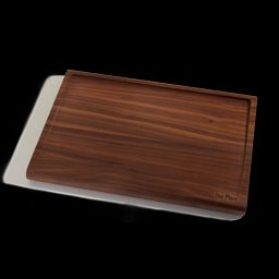 Walnut Cutting Board | Our Place (US)