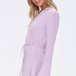Mini Wrap Dress | Forever 21 (US)