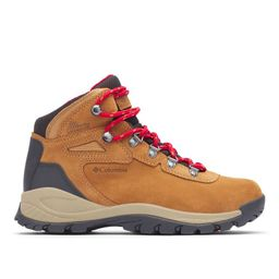 Women's Newton Ridge™ Plus Waterproof Amped Hiking Boot | Columbia Sportswear