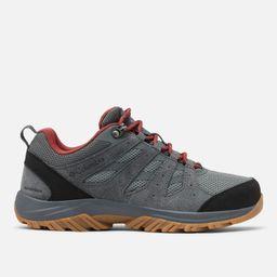 Women's Redmond™ III Waterproof Hiking Shoe - Wide | Columbia Sportswear
