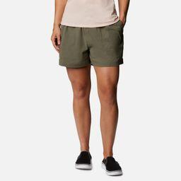 Women's Uptown Crest™ Shorts | Columbia Sportswear