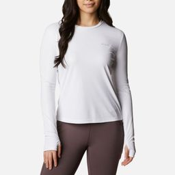 Women's Sun Deflector Summerdry™ Long Sleeve Shirt | Columbia Sportswear