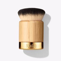 airbuki bamboo powder foundation brush   tarte cosmetics