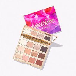 tartelette™ in bloom clay palette   tarte cosmetics